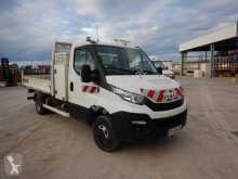 Iveco Daily utilitaire benne standard occasion