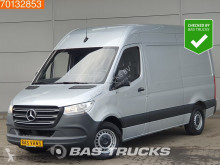 Mercedes Sprinter 314 CDI RWD Zilvergrijs Airco Nieuwstaat!!! L2H2 11m3 A/C fourgon utilitaire occasion