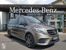 Mercedes V 250 d 4MATIC EDITION L AMG LED AHK Stdheiz combi occasion