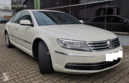 Voiture Volkswagen Phaeton exclusive 4x4