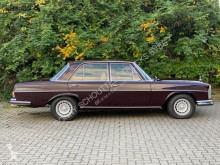 Voiture berline Mercedes 280 SE, W 108 SE, W 108 Radio