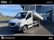 Mercedes chassis cab Sprinter CCb 513 CDI 37 3T5 benne