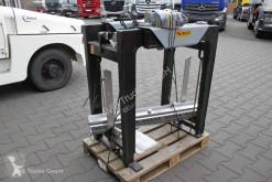 Equipamientos maquinaria OP Pinza Pinza escollera Kinshofer Steinzange Kinshofer KM 332V-1100, unbenutzt !