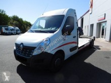 Utilitaire plateau Renault Master Traction 135.35