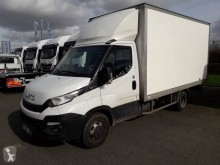 Iveco Daily 35C16 used large volume box van