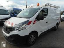 Furgon dostawczy Renault Trafic
