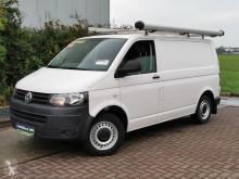 Volkswagen Transporter 2.0 TDI 140 pk ac automaat d used cargo van
