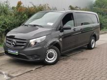 Fourgon utilitaire Mercedes Vito 114 CDI lang l2 trekhaak