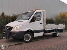 Cassone Mercedes Sprinter 513 cdi open laadbak nid