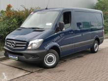 Fourgon utilitaire Mercedes Sprinter 210 lang l2 airco