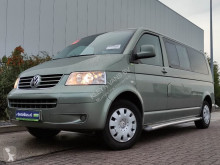Volkswagen Transporter 2.5 TDI fourgon utilitaire occasion