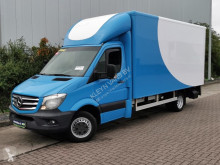 Mercedes Sprinter 516 cdi laadbak, laadkle furgoneta furgón usada