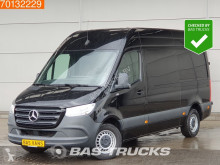 Mercedes Sprinter 314 CDI Luxe RWD uitvoering Camera Cruise MBUX L2H2 11m3 A/C Cruise control fourgon utilitaire occasion