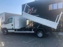Ribaltabile Iveco Daily 70C18
