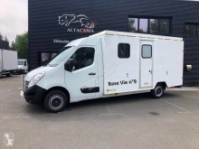 Fourgon utilitaire Renault Master 150 DCI