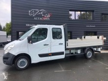 Renault Master 100 utilitaire plateau occasion