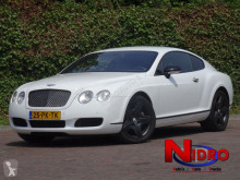 Bentley Continental GT YOUNGTIMER *ORIGINEEL NEDERLANDSE AUTO* voiture coupé occasion