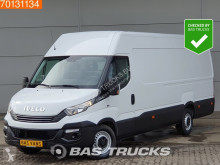 Fourgon utilitaire Iveco Daily 35S16 160PK Automaat Airco Parkeersensoren Euro6 L3H2 16m3 A/C