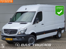Mercedes Sprinter 516 CDI 160PK Automaat Dubbellucht Airco Cruise PDC A/C Cruise control fourgon utilitaire occasion