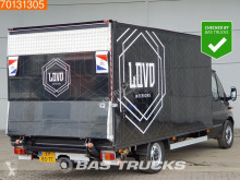 Ford Transit 2.4 TD 125PK Bakwagen Grote laadklep Koffer LBW Towbar fourgon utilitaire occasion