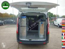 Ford Transit Custom 2,2l TDCI L1H1 3-Sitzer WERKSTATT used cargo van