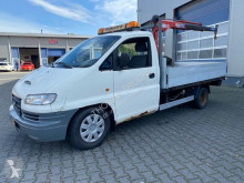 Cassone Hyundai SR H-200 PICK-UP 2.5 TDI, Maxilift 130 D