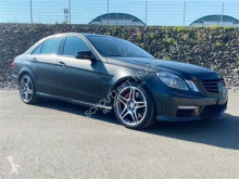 Mercedes E 63 AMG Limousine E 63 AMG Keyless Go, Panorama-Dach used sedan car