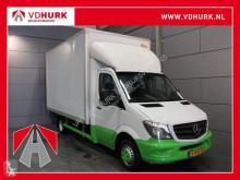 Mercedes cargo van Sprinter 516 Aut. Bakwagen Laadklep 420x220x240 Dubbel lucht/Topspoiler/Cruise/Camera