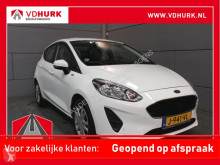 Ford Fiesta 1.1 Trend Navi/Clima/DAB/PDC/Camera voiture occasion