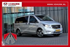 Fourgon utilitaire Mercedes Vito 114 CDI Aut. DC Dubbel Cabine 2xSchuifdeur/Navi/Cruise/Camer