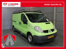Fourgon utilitaire Renault Trafic 2.0 dCi L2H1 Trekhaak/Imperiaal/Airco/Cruis