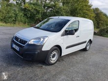 Peugeot Partner 1,6L HDI 75 CV fourgon utilitaire occasion