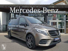 Voiture berline Mercedes V 250 d 4MATIC EDITION L AMG LED AHK Stdheiz