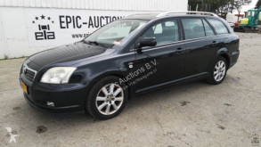 Toyota Avensis Wagon 2.0i voiture occasion