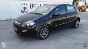Furgoneta Fiat Punto Evo 1.3i Multijet coche usada