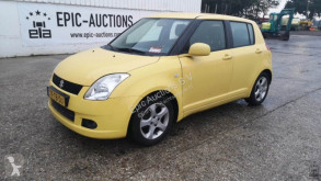 Suzuki Swift voiture occasion