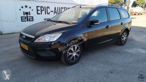 Ford Focus Wagon 1.6 TDCi ECOnetic used car