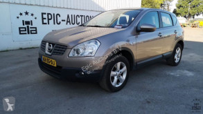 Nissan Qashqai 1.6i voiture occasion