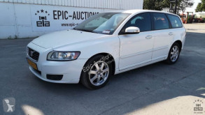 Carro Volvo V50 2.0D Kinetic