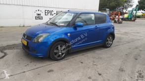Suzuki Swift 1.3 GA voiture occasion