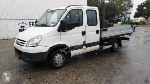 Iveco Daily 29L10D 2.2TDI Pick-up autres utilitaires occasion