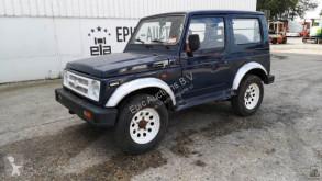 Suzuki Samurai voiture occasion