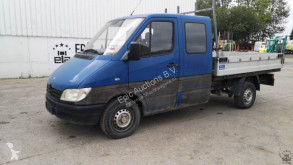 Mercedes-Benz Sprinter 208CDI Pick-up carro usado