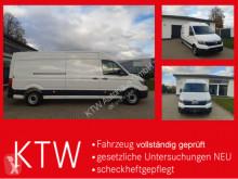 Fourgon utilitaire MAN TGE 3.140 LR Hoch Automatik Euro6 Klima ZV