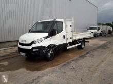 Iveco Daily 35C15 carrinha comercial basculante usada