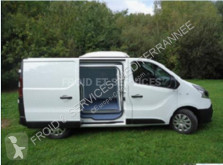 Furgoneta furgoneta frigorífica Renault Trafic GRAND CONFORT + R LINK