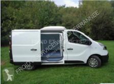 Renault Trafic GRAND CONFORT + R LINK utilitaire frigo neuf