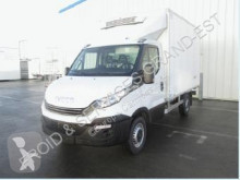 Utilitaire frigo Iveco Daily PACK BUSINESS PREMIUM