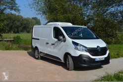 Renault Trafic PACK EXTRA MEDIA NAV new refrigerated van