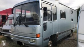 Renault Midliner camping-car occasion